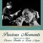 Infinitea Jazz InFusion – Precious Moments