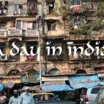 O zi in India