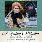 A Spring's Pilgrim. Cantari din luna lui Marte