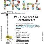 PRint: De la concept la comunicare