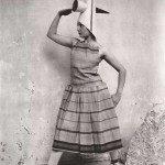 Un designer vestimentar numit Constantin Brancuși