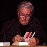Mario Vargas Llosa vine în România