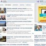 """Șase site-uri celebre pe vremea când erau """"mititele"""""""