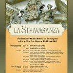 Festivalul de muzică barocă La Stravaganza