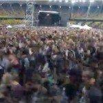 Cum a fost la concertul Depeche Mode la București