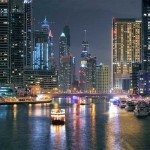 Dubai: culoarea și viața orașului