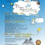 Festivalul Țara Copiilor la Clubul Țăranului