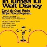 În lumea lui Walt Disney