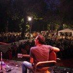 Prima zi a Jazz in the Park: 10.000 de participanți, concerte și voie bună