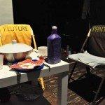 Teatru la Acuarela: Poveste pentru oameni mari