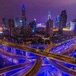 Acesta este Shanghai
