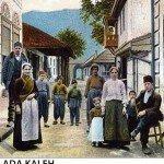 Ada Kaleh, insula visului şi a uitării