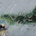 Peisajele ploii
