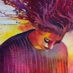 Culoarea lacrimilor