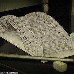 Iluziile hârtiei