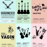 Grădinesco: minifestival de teatru şi jazz la Acuarela