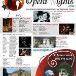 Astăzi începe Opera Nights – cel mai mare festival de operă în aer liber din România