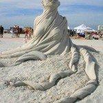 Infinitul din nisip