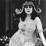 Primul sex-simbol istoria cinematografiei