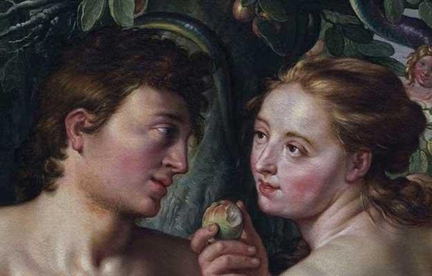 Adam-si-Eva