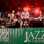 Jazz in the Park: ne revedem în 2014