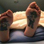 Cei 10 pași ai tatuării