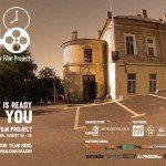 Mihai Chirilov în juriu la 48 Hour Film Project Brașov 2013