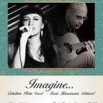 InfiniteaJazz InFusion – Imagine…