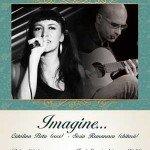 InfiniteaJazz InFusion – Imagine…