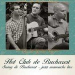 Swing de Bucharest