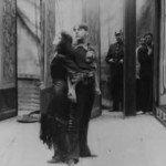Un dans erotic din 1910