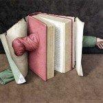 """""""Lectura este, pentru omul modern, un viciu sau o osândă"""""""