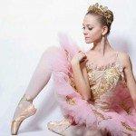 Micuța balerină: când poveștile prind viață