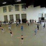 O zi de grație cu Baletul din Boston