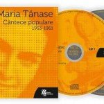 Maria Tănase: înregistrări istorice