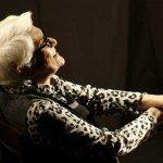 """Olga Tudorache: """"Românii sunt foarte buni actori de teatru"""""""