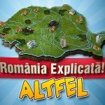 România explicată. Altfel