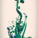 Sculpturi lichide