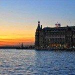 Șapte dintre cele mai frumoase gări europene