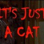 De Hitchcock la pisici