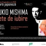 Seara japoneza la Libraria Humanitas