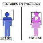 Cum să placi mai mult Facebook