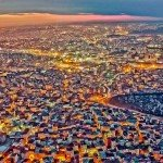 Ocolul lumii în 13 fotografii aeriene