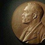 Români cântand la Nobel
