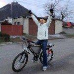 Tânărul geniu din România