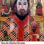 Târg de Sfântul Nicolae