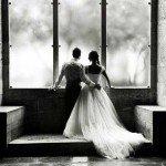 Șapte exemple creative de fotografii de nuntă
