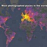 Șapte hărți surprinzătoare