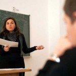 Manifestul unui profesor de țară