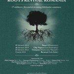 O experiență muzicală unică: Roots Revival Romania